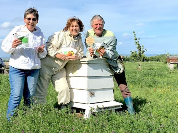 Quantock Beekeepers Association